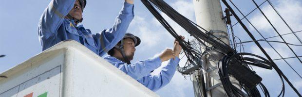 FPT Telecom được cấp phép thử nghiệm 4G