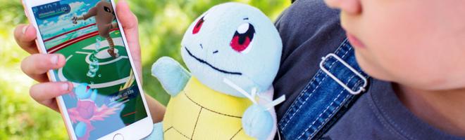 6 điều cần biết khi chơi Pokemon Go