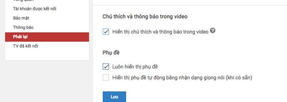 Hướng dẫn chặn cửa sổ quảng cáo khi xem video Youtube