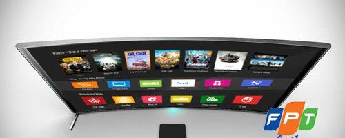 Truyền hình FPT ra mắt bộ giải mã thế hệ mới