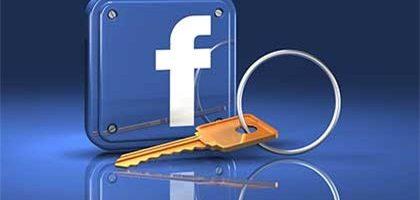 4 bước để tránh bị mất cắp tài khoản Facebook