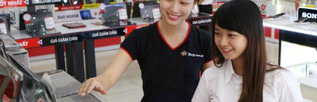 FPT Shop tặng học bổng 40 triệu đồng và 500 laptop Asus mùa tựu trường
