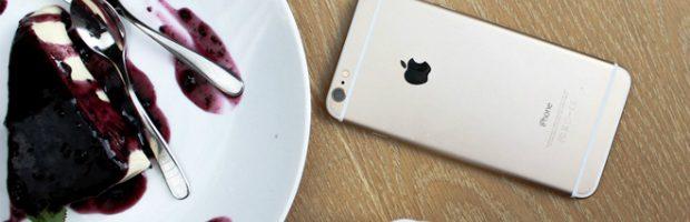 Giá iPhone 6s và iPad giảm sâu kỷ lục tại FPT Shop