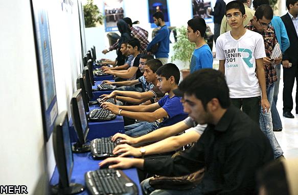 Iran cung cấp mạng internet tốc độ cao gấp 60 lần bình thường