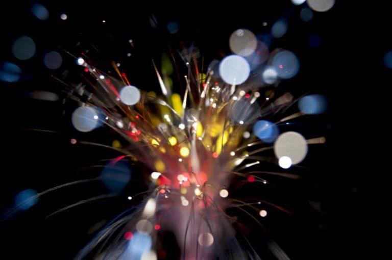 Nokia trình diễn công nghệ mạng nhanh gấp 1.000 lần Google Fiber