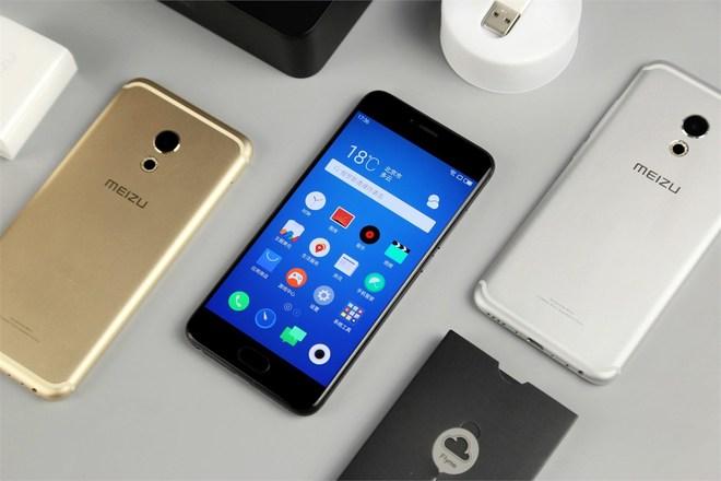 Top 5 điện thoại đáng mua nhất trong tháng 9