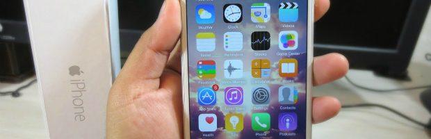 iPhone 6s bản 32 GB bất ngờ lên kệ với giá 16,5 triệu đồng