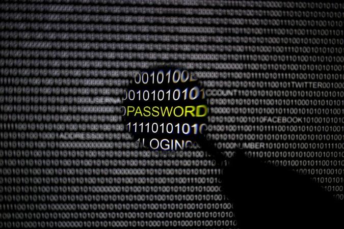 An toàn trên mạng Internet chỉ với 7 bước đơn giản