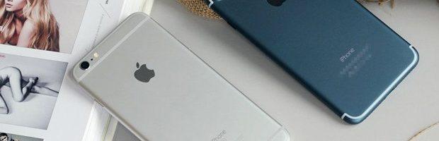 Đã có giá bán iPhone 7 chính hãng tại Việt Nam