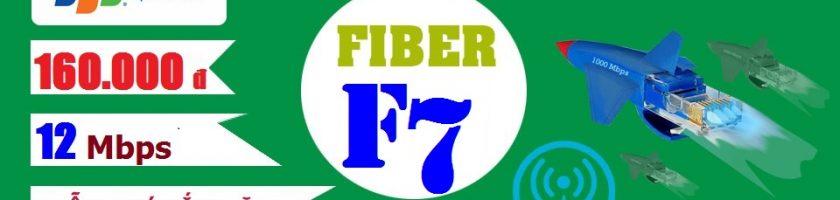 Cáp quang 12Mb FPT