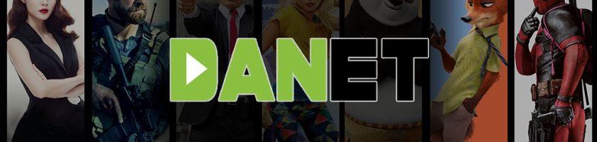 Danet - Truyền hình FPT