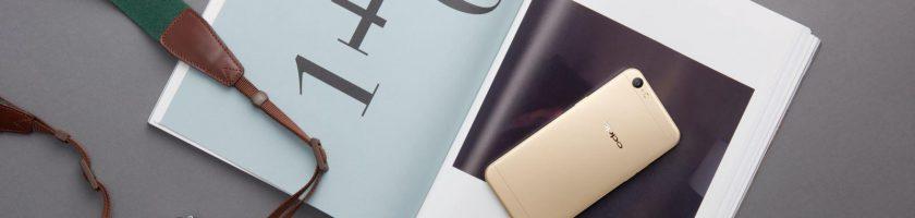 OPPO F3 Lite được bán tại FPT Shop với giá sốc 5,49 triệu đồng và hỗ trợ trả góp 0% lãi suất