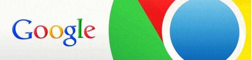 trình duyệt web google chrome