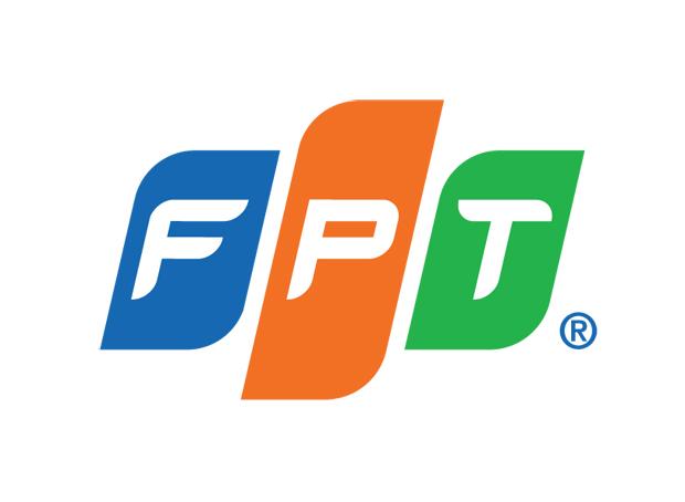Logo FPT new 2017