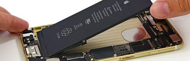 FPT Services chính thức thay pin mới cho iPhone chạy chậm tại Việt Nam