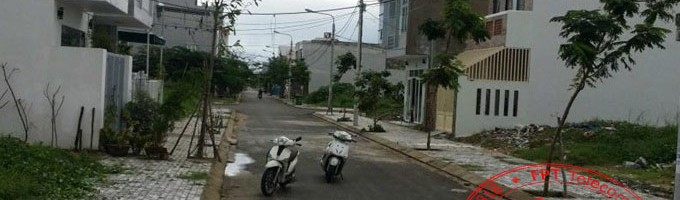Lắp mạng cáp quang FPT tại khu chung cư Huế